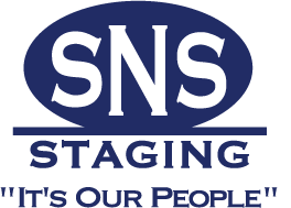 SNS Staging